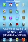 A Newbies Guide To The New IPad