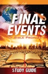The Final Events Of Bible Prophecy Study Guide