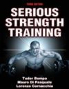 Serious Strength Training Third Edition