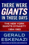 There Were Giants In Those Days