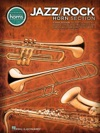 JazzRock Horn Section Songbook
