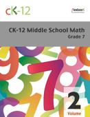 CK-12 Middle School Math - Grade 7, Volume 2 Of 2