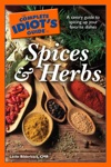 The Complete Idiots Guide To Spices And Herbs