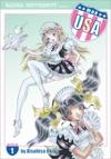 Moe USA Vol 1 Maid In Japan