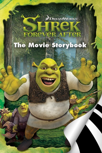 The movie forever