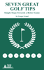 Gregor Grund - Seven Great Golf Tips artwork