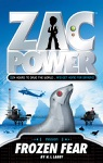 Zac Power Frozen Fear