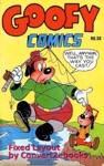Goofy Comics No20 Bagshaw Bear Gooligan
