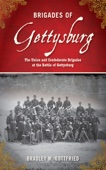 Bradley M. Gottfried - Brigades of Gettysburg artwork