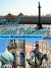Saint Petersburg Russia Travel Guide Phrasebook  Maps Mobi Travel