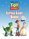 Toy Story Little Lost Sheep