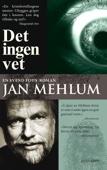 Jan Mehlum - Det ingen vet artwork