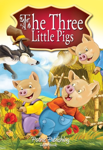 The Three Little Pigs Enhanced Version