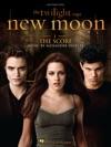 The Twilight Saga - New Moon The Score Songbook