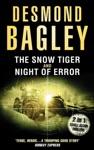The Snow Tiger  Night Of Error