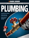Black  Decker The Complete Guide To Plumbing