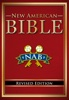 Various Authors - Catholic New American Bible Revised Edition  artwork