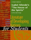 A Study Guide For Isabel Allendes The House Of The Spirits