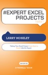 EXPERT EXCEL PROJECTS Tweet Book01
