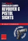 Gun Digests Revolver  Pistol Sights For Concealed Carry EShort