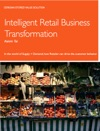 Intelligent Retail Business Transformation