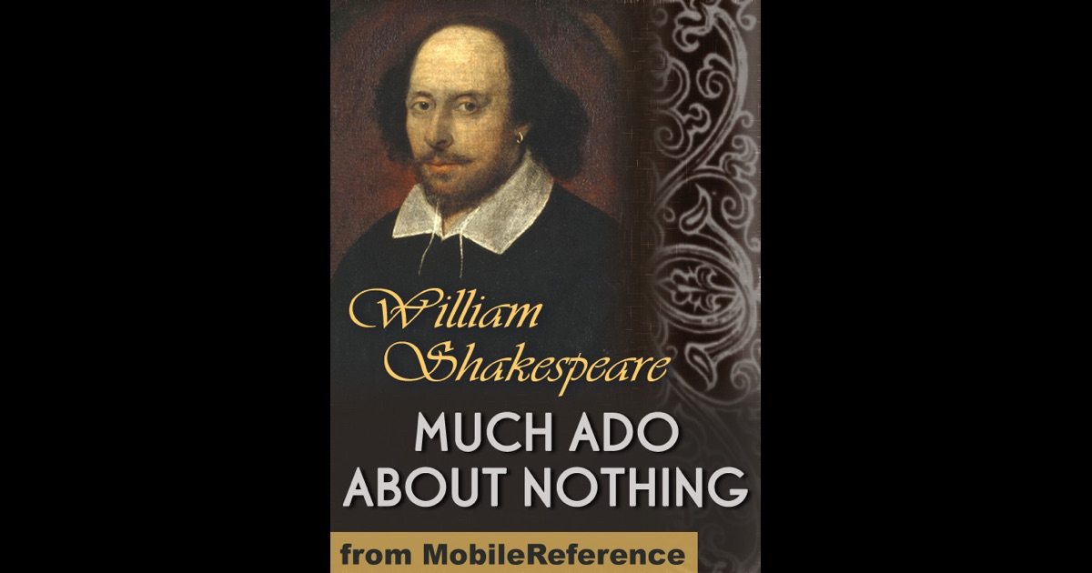 a description of much ado about nothing by azher A short summary of william shakespeare's much ado about nothing this free  synopsis covers all the crucial plot points of much ado about nothing.