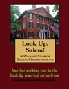 A Walking Tour Of A Salem Massachusetts