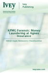 KPMG Forensic Money Laundering At Agnes Insurance