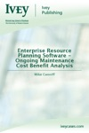 Enterprise Resource Planning Software - Ongoing Maintenance Cost Benefit Analysis