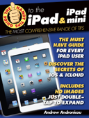 The Handy Tips Guide to the iPad & iPad Mini