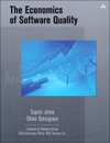 Economics Of Software Quality The