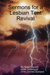 Sermons For A Lesbian Tent Revival