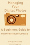 Managing Your Digital Photos