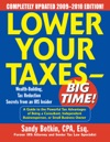 Lower Your Taxes - Big Time 2009-2010 Edition