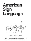 Similar eBook: American Sign Language 1 - 5