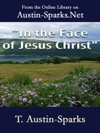 In The Face Of Jesus Christ