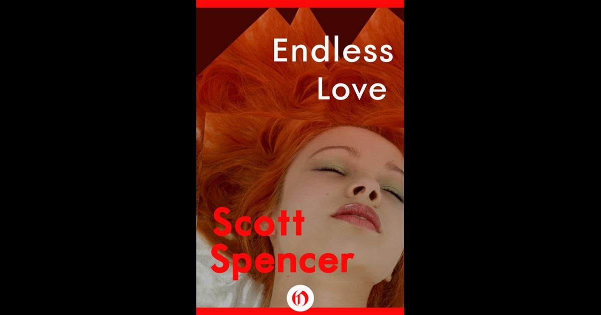 Scott Spencer (writer)