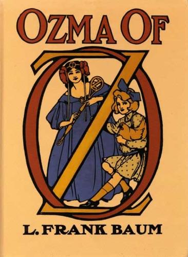 Ozma of Oz Illustrated  FREE audiobook download link