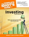 The Complete Idiots Guide To Investing 4th Edition