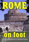 Rome On Foot