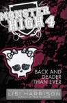 Monster High Back And Deader Than Ever