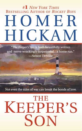 The Keepers Son