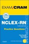 NCLEX-RN Practice Questions Exam Cram 3e