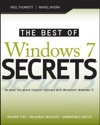 The Best Of Windows 7 Secrets