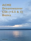 ACME Dreamweaver CS6 55  5 Basics