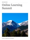 Online Learning Summit