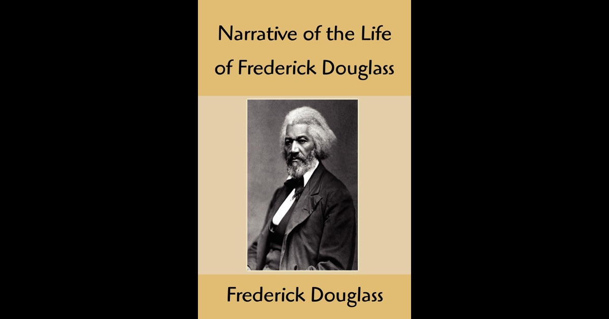a description of the narrative of the life of frederick douglass as an american slave written by him Narrative of the life of frederick douglass is an 1845 memoir and treatise on abolition written by famous orator and former slave frederick douglass during his time in lynn, massachusetts it is generally held to be the most famous of a number of narratives written by former slaves during the same period.