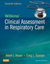 Wilkins Clinical Assessment In Respiratory Care - E-Book