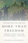 More Than Freedom