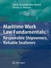 Maritime Work Law Fundamentals Responsible Shipowners Reliable Seafarers